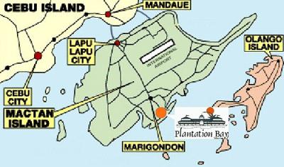 Plantation Bay Mactan - Cebu Website - Philippines Hotels ...