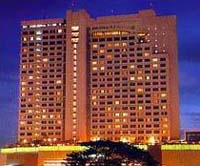 New World Renaissance Hotel