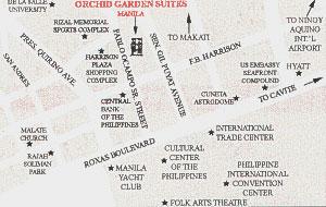 Adams Travel Agency Manila Philippines