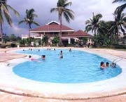 San Fabian Pta Beach Resort